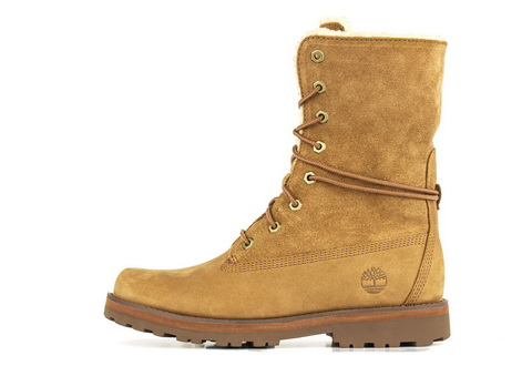 Timberland Boty Courma Kid Rolltop