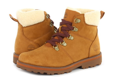 Timberland Boty Courma Kid Hiker