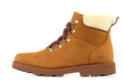Timberland Bakancs Courma Kid Hiker