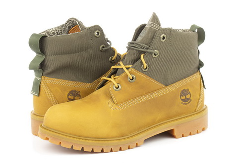 Timberland Boty 6 In Prem Treadlight