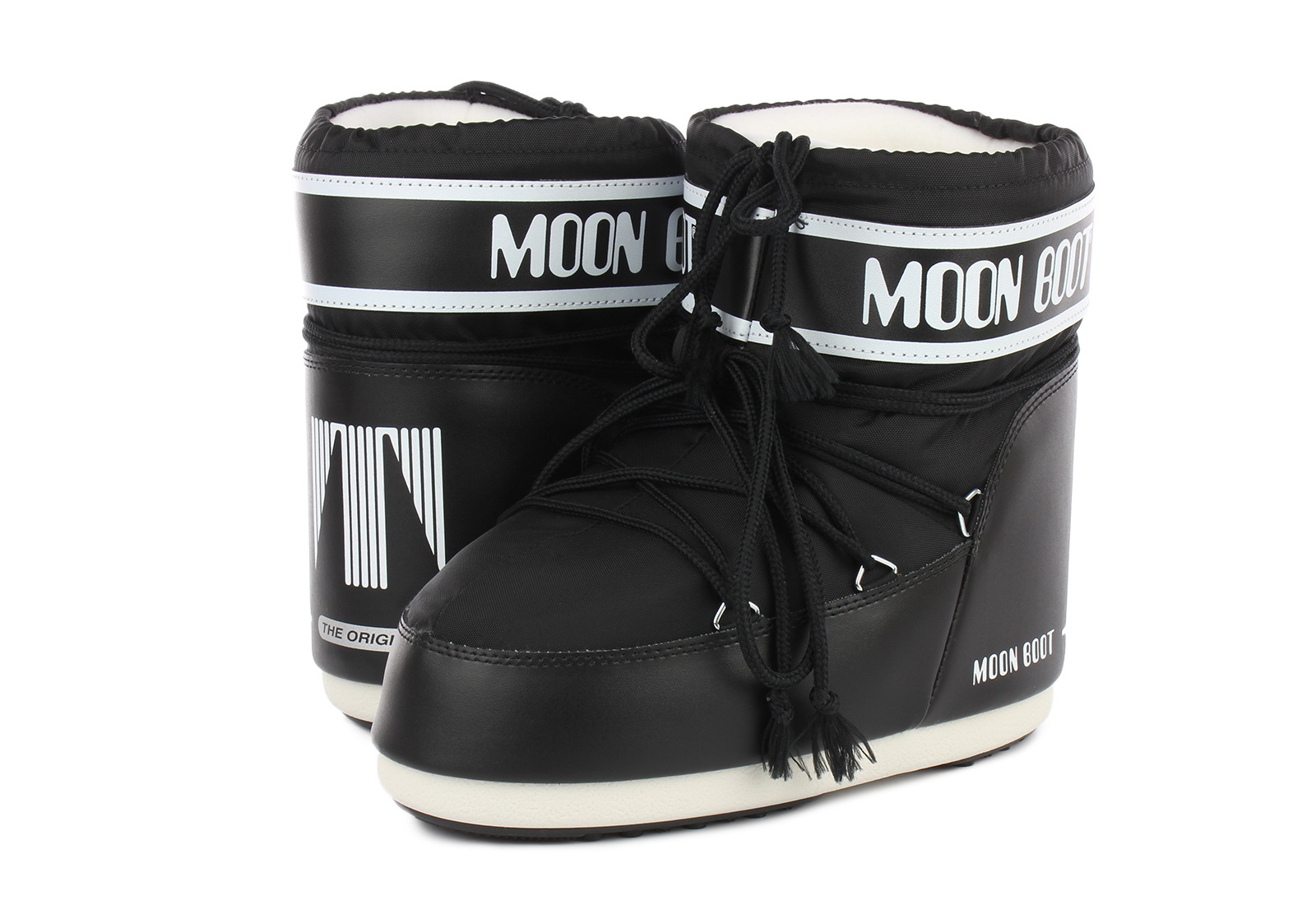 Moon Boot Vysoké Boty Moon Boot Classic Low