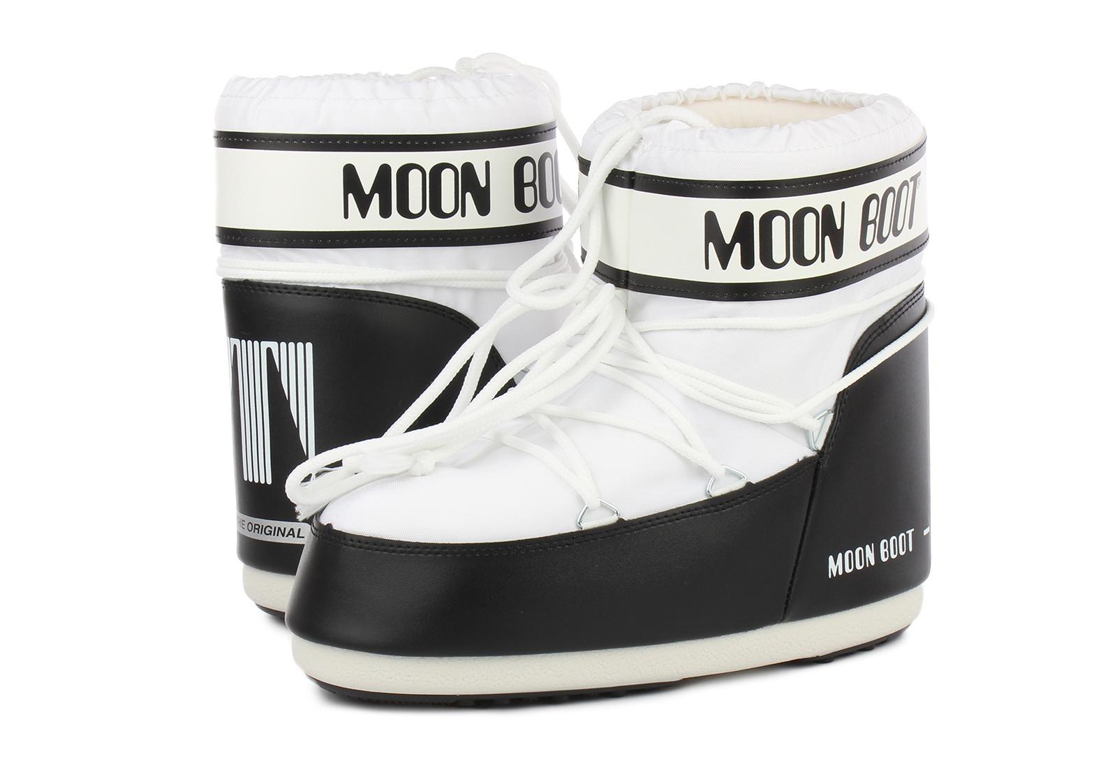 Moon Boot Čizme Moon Boot Classic Low