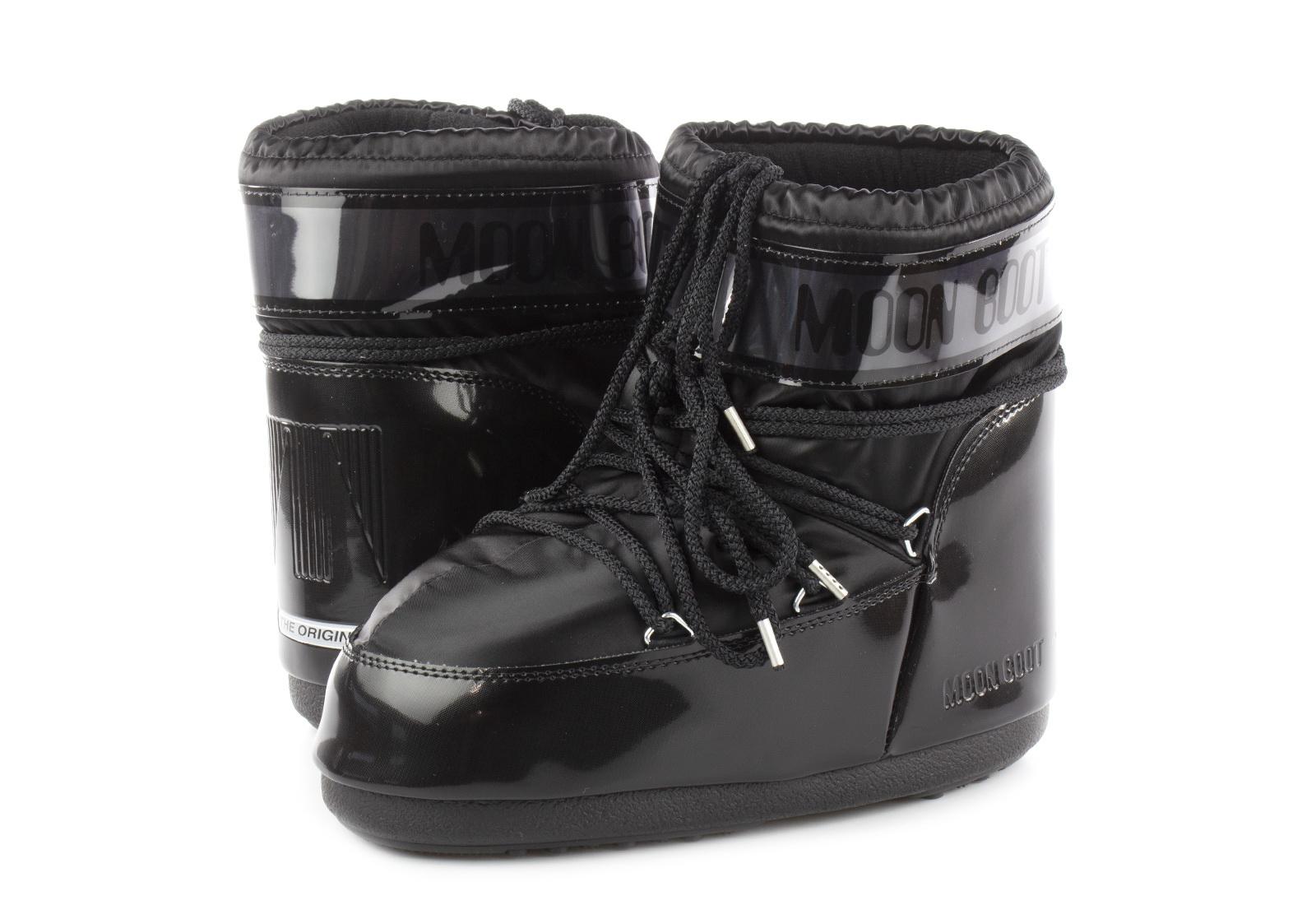 Moon Boot Vysoké Topánky, Čižmy Moon Boot Classic Low Glance