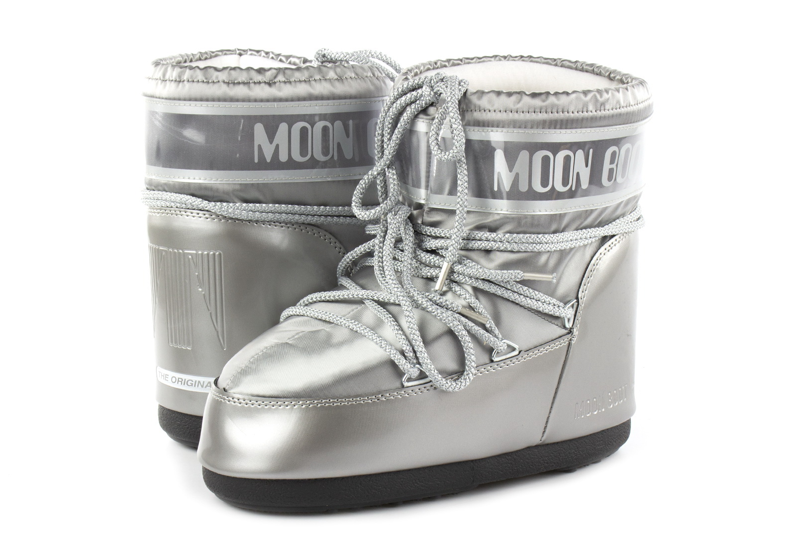 Moon Boot Cizme Moon Boot Classic Low Glance