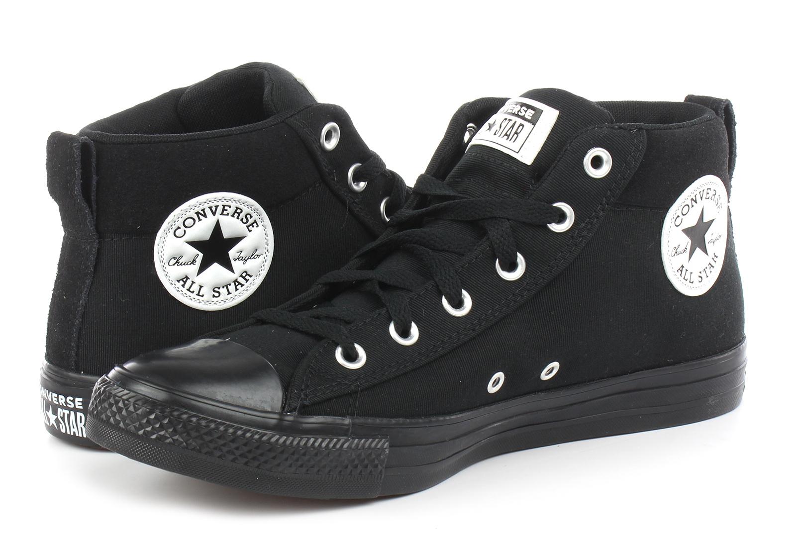 Converse Cipő Ct Aa Street Mid