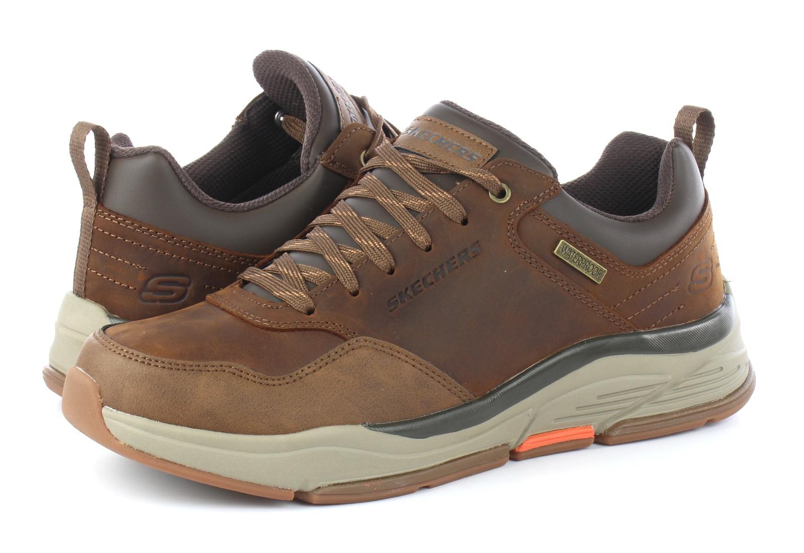 Skechers Pantofi Bengao - Hombre