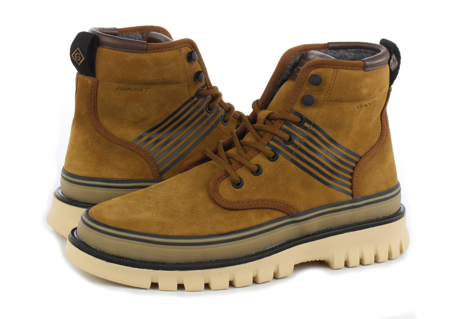 Gant Duboke Cipele Nebrada
