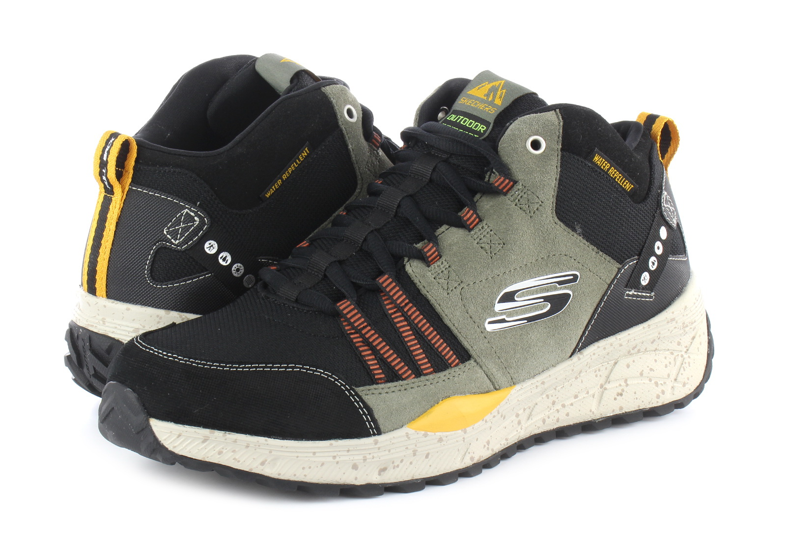 Skechers Topánky Equalizer 4.0 Trail