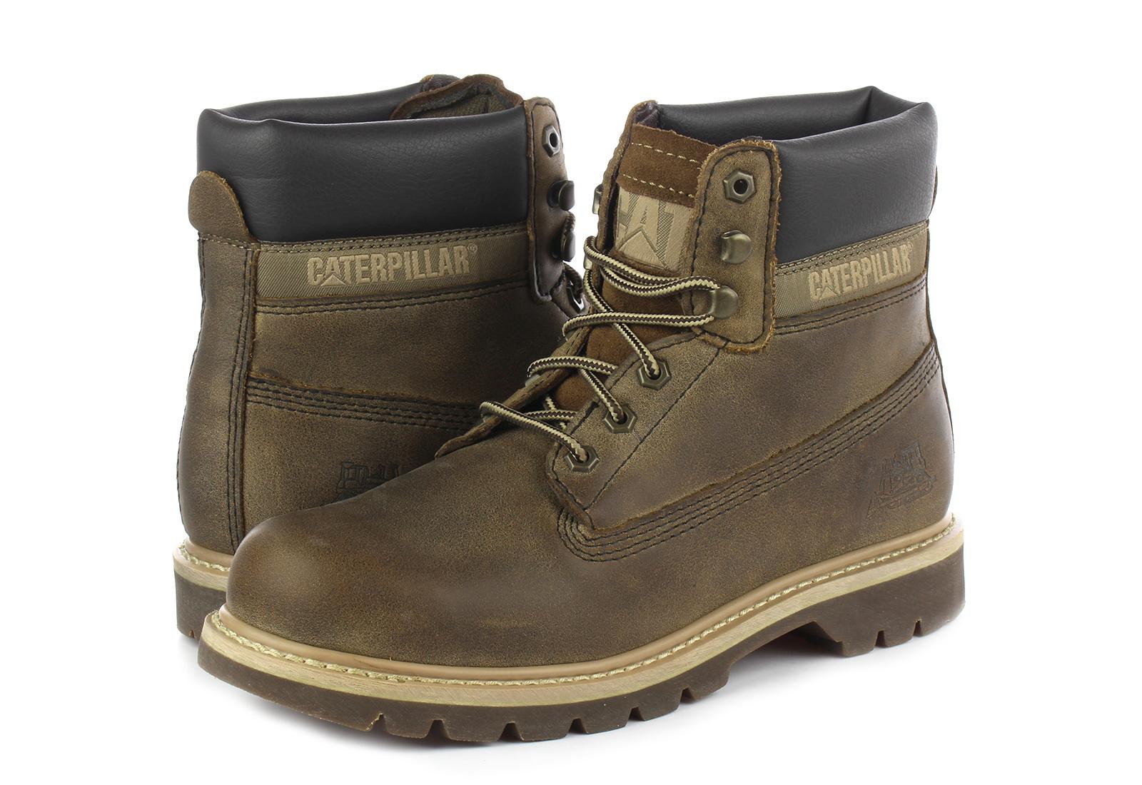 Cat Buty Zimowe Colorado 708905 Bnd Obuwie I Buty Damskie Meskie Dzieciece W Office Shoes