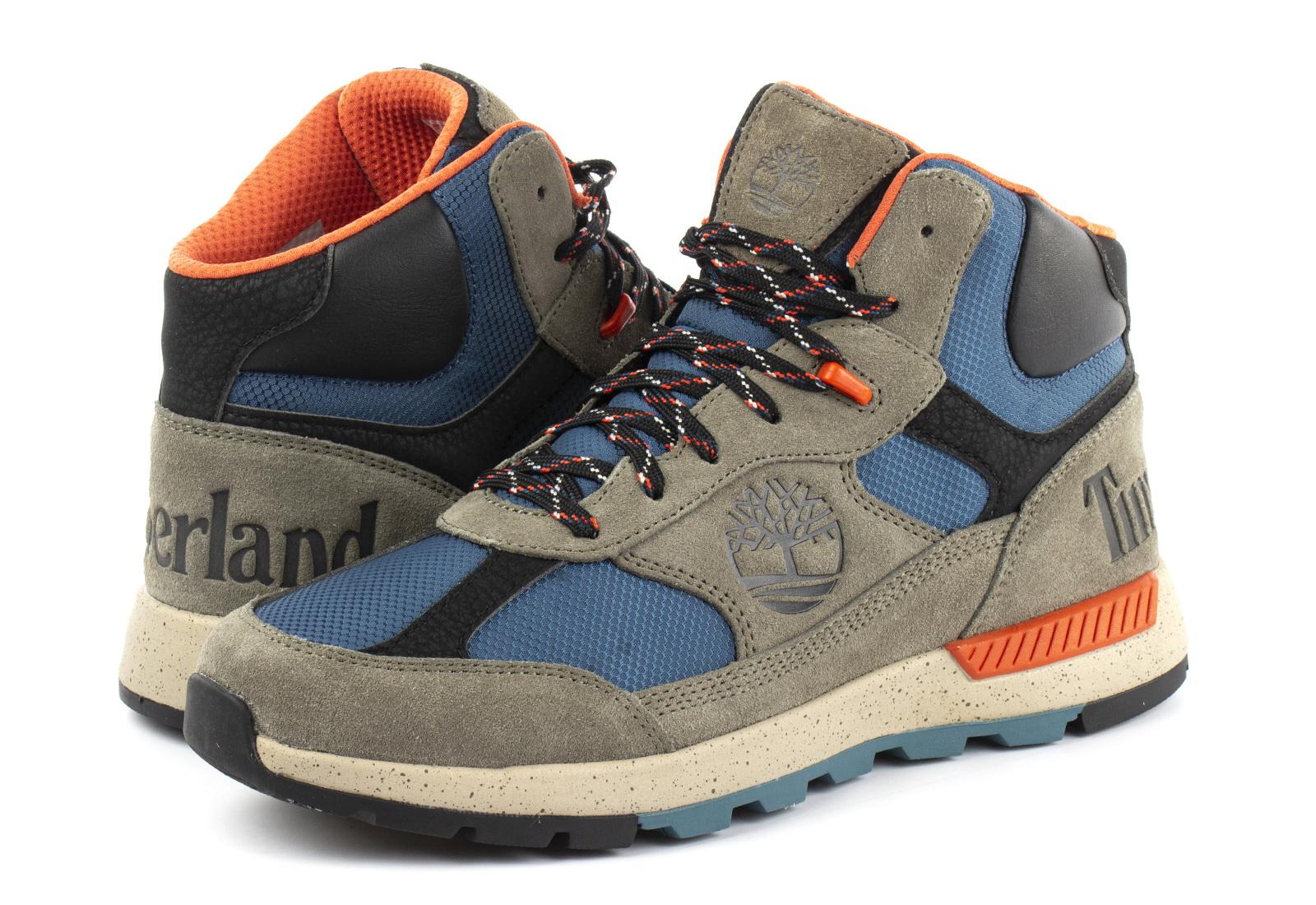 Timberland Kepuce me qafe Field Trekker Mid