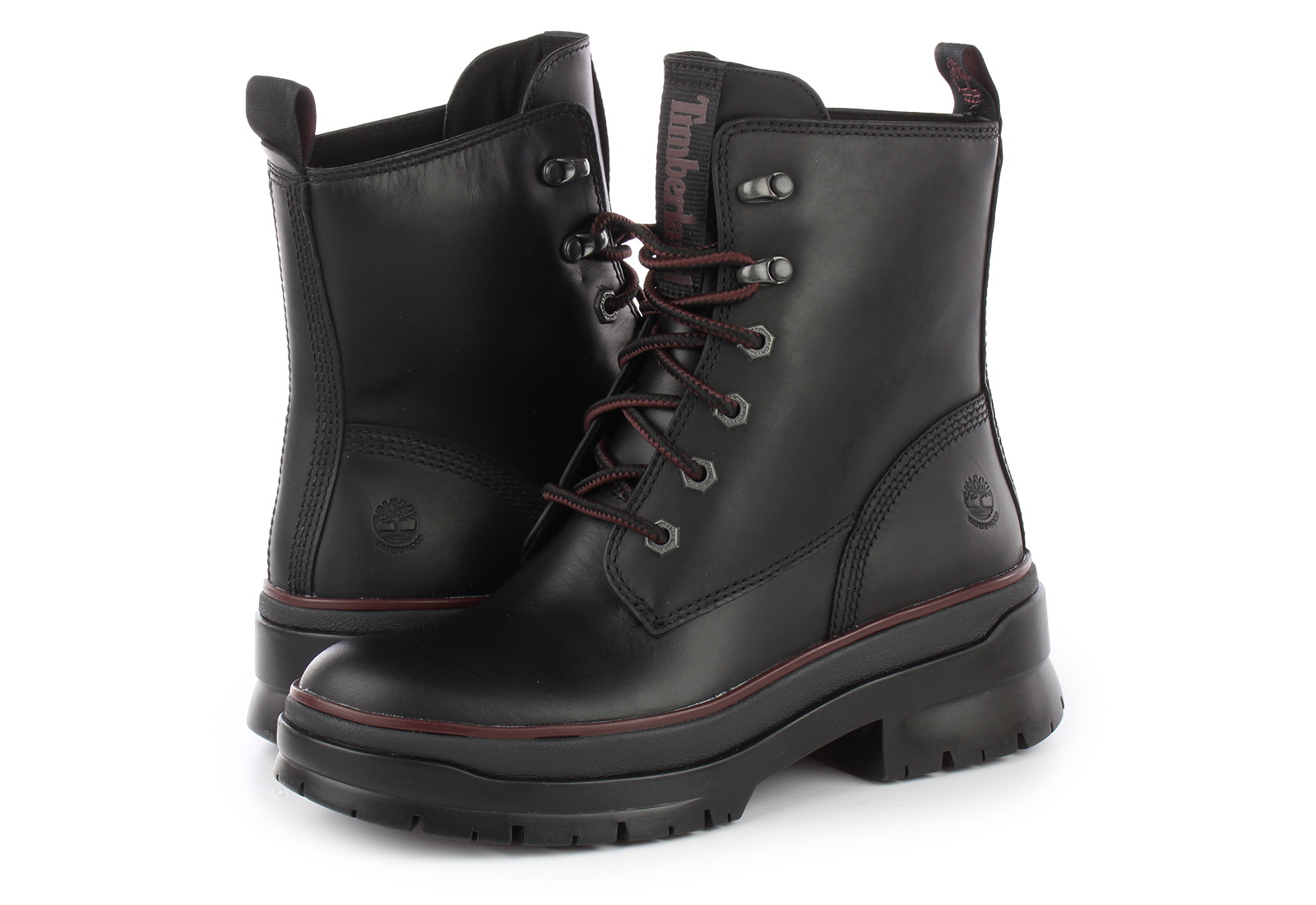 Timberland Čizme Malynn Mid Boot