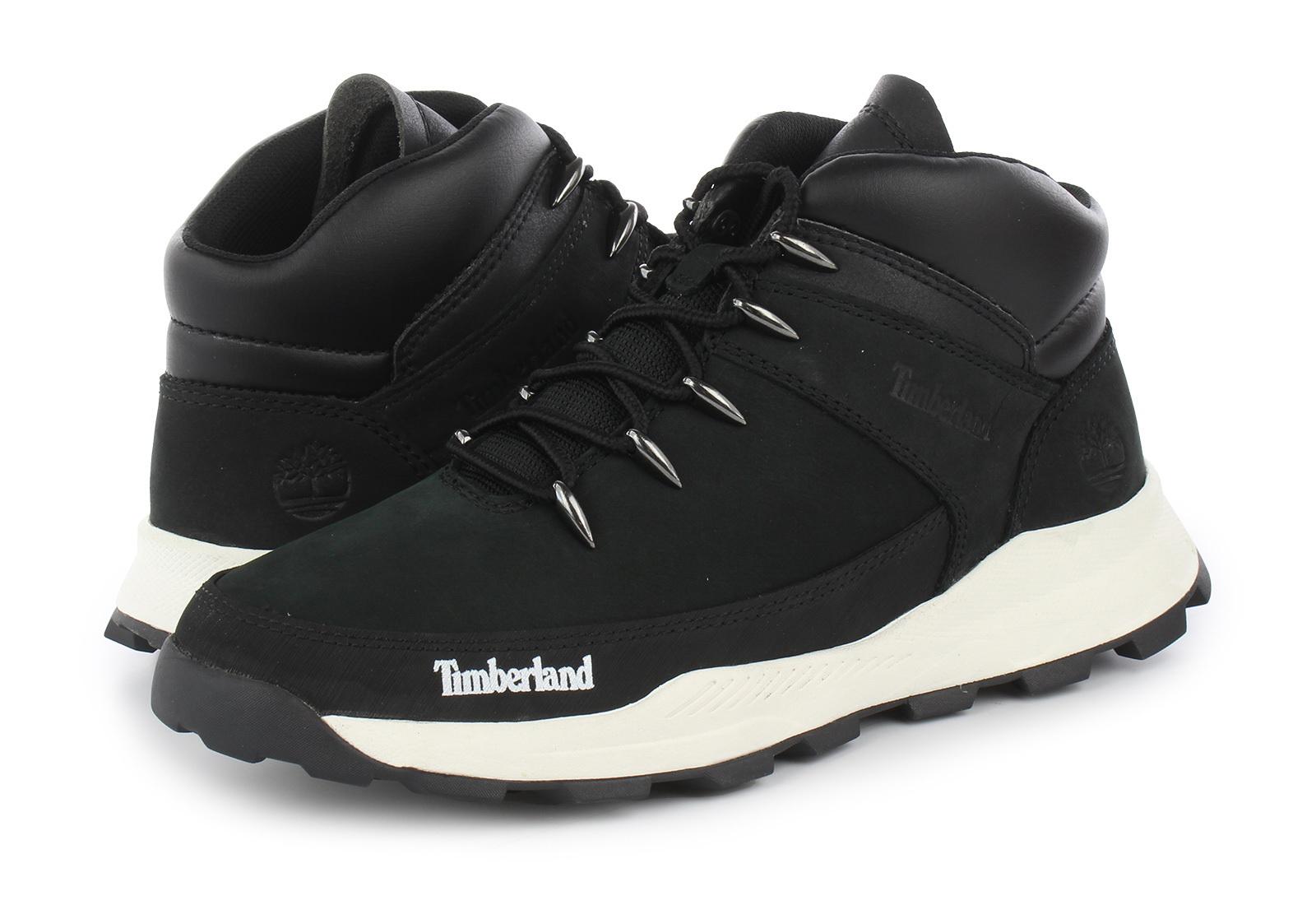 Timberland Duboke Cipele Brooklyn Euro Sprint Td