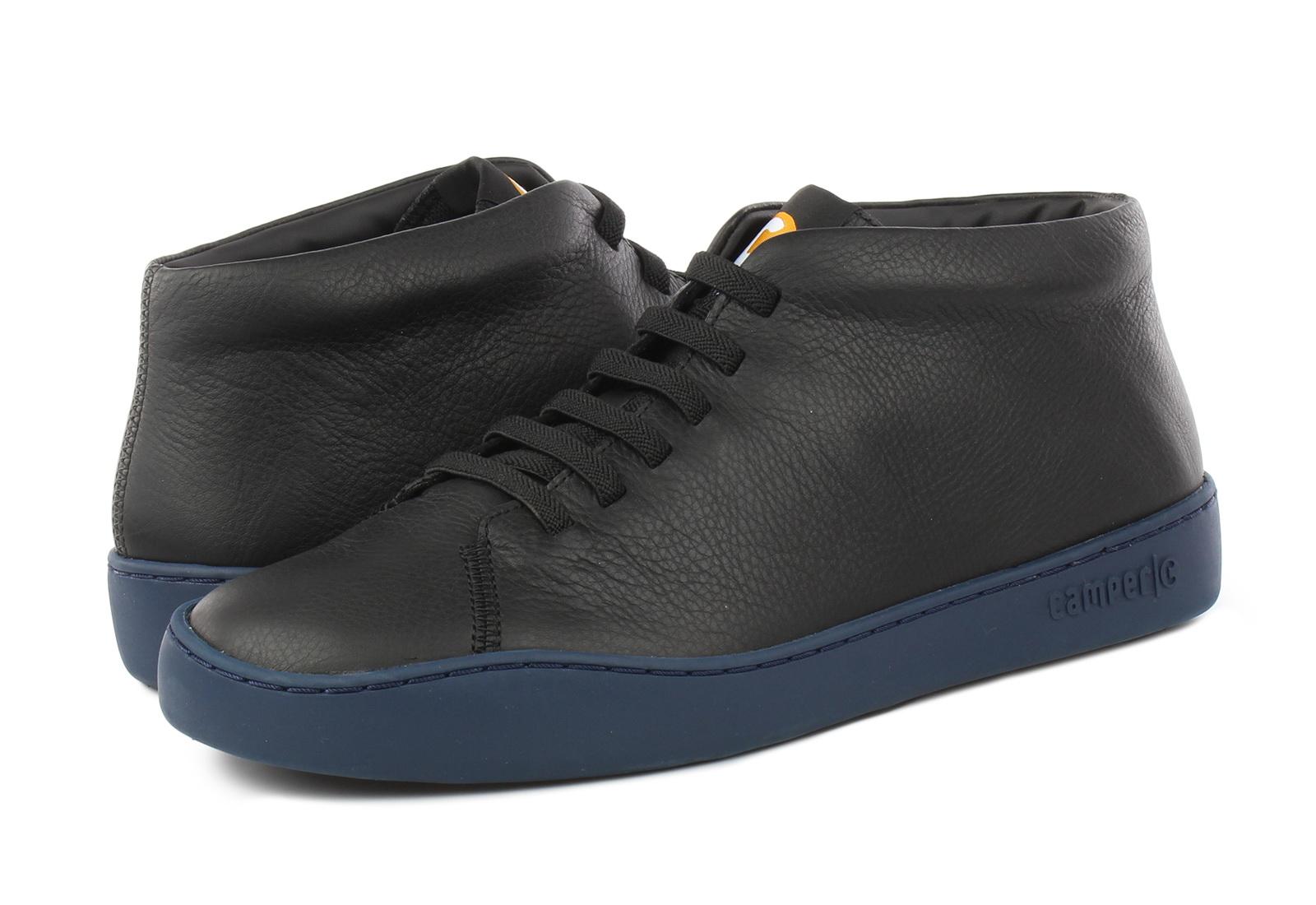 Camper Polbuty Peu Touring K300305 003 Obuwie I Buty Damskie Meskie Dzieciece W Office Shoes