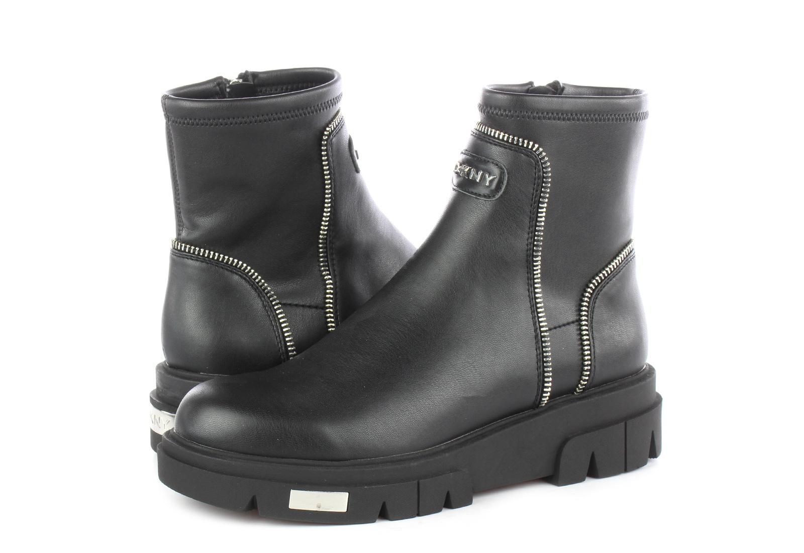 DKNY Duboke Cipele Lizzi