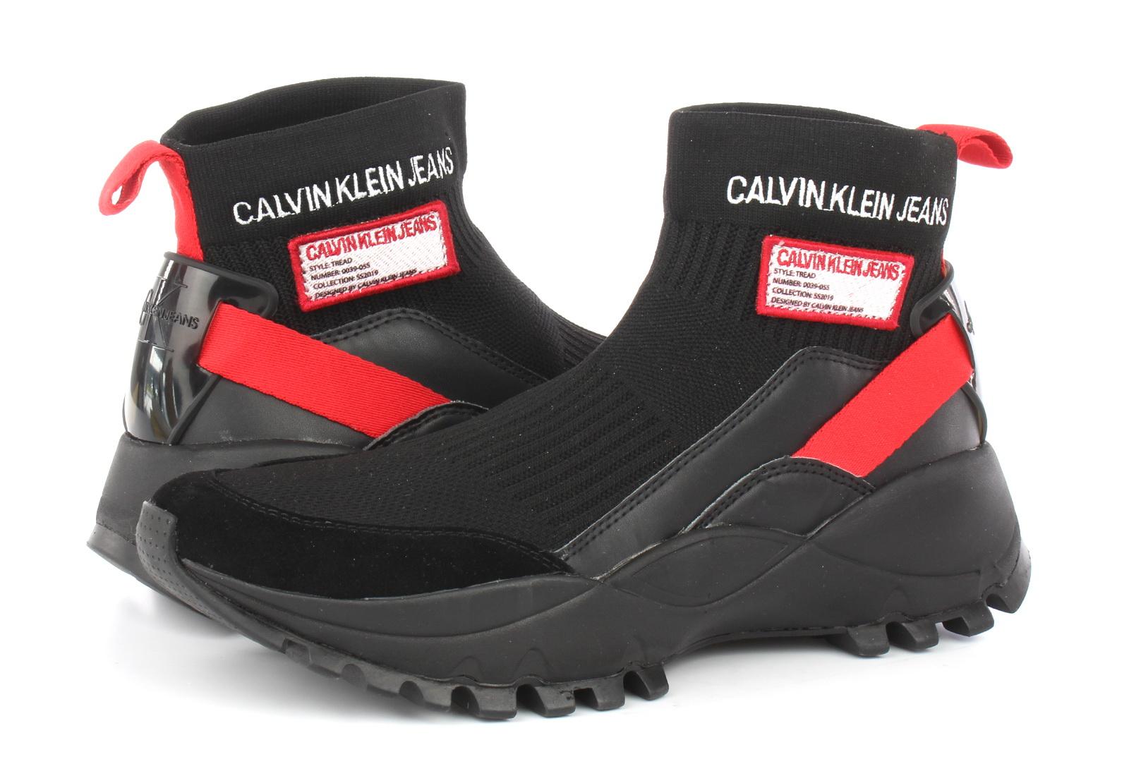 Calvin Klein Jeans Patike Tysha