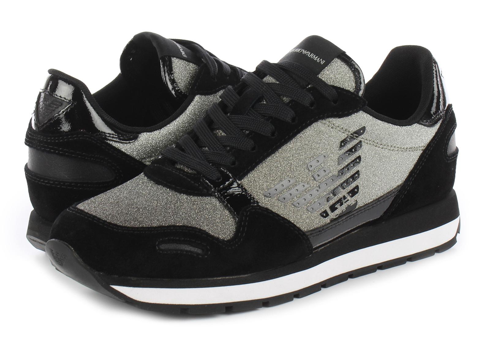 Emporio Armani Nízké Boty X3x058 Sneaker