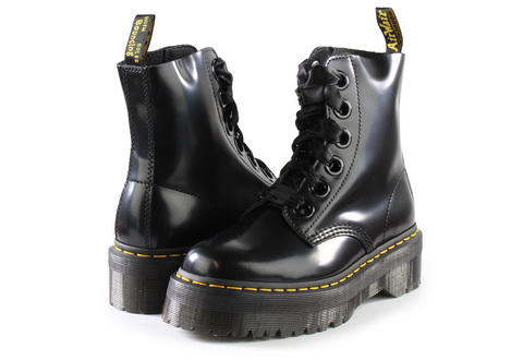 Dr Martens Boty Molly