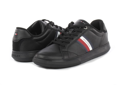 Tommy Hilfiger Cipő Essential Leather Cupsole