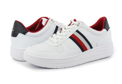 Tommy Hilfiger Patike Basket 2a