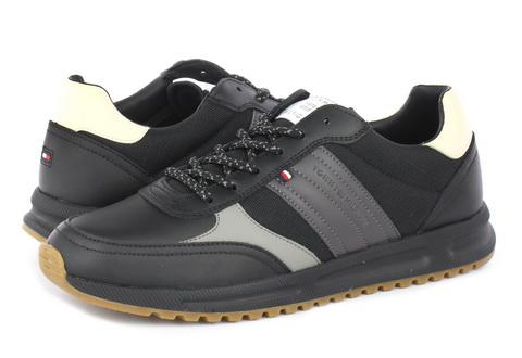 Tommy Hilfiger Pantofi Massimo 3c