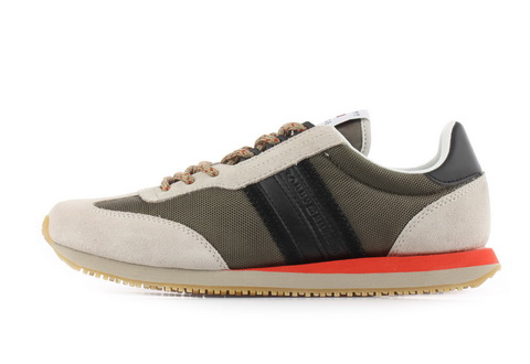 Tommy Hilfiger Pantofi Runner Lo 2c2