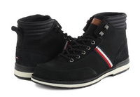 Tommy Hilfiger Boty Rover 6cw