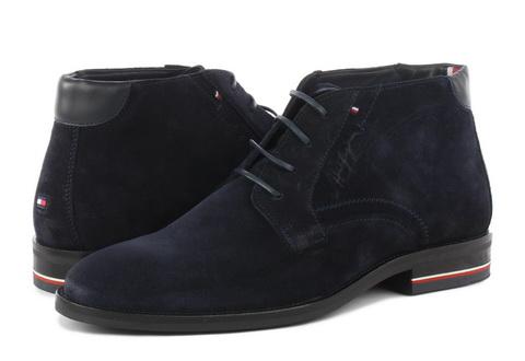 Tommy Hilfiger Duboke Cipele Douglas 2B1