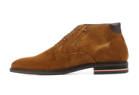 Tommy Hilfiger Škornji Douglas 2b1