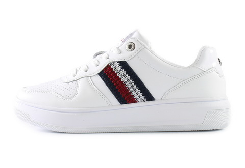 Tommy Hilfiger Cipő Sofie 3a