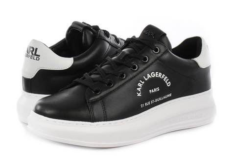 Karl Lagerfeld Čevlji Kapri Maison Sneaker