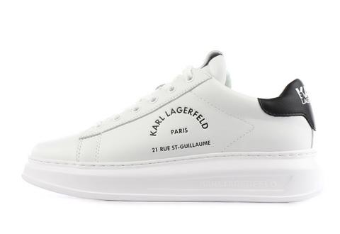 Karl Lagerfeld Cipő Kapri Maison Karl Lace