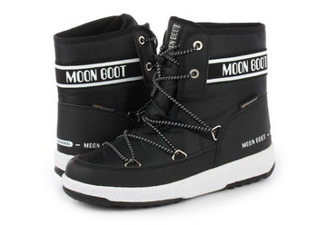 Moon Boot Wysokie Buty Moon Boot Mid Wp
