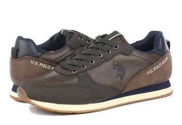 Us Polo Assn Pantofi Bryson1
