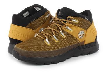 Timberland Škornji Sprint Trekker Fabric