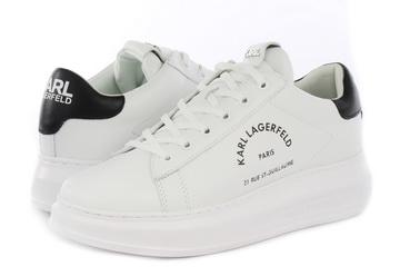 Karl Lagerfeld Pantofi Kapri Maison Sneaker