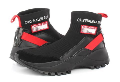 Calvin Klein Black Label Nízké Boty Tysha