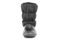 Crocs Vysoké Topánky, Čižmy Winter Puff Boot 6