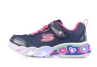 Skechers Pantofi Sweetheart Lights - Shimmer S 3