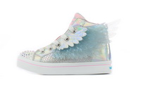 Skechers Pantofi Twi - Lites 2.0 - Unicorn Wings 3