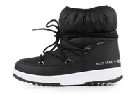 Moon Boot Vysoké Boty Moon Boot Low Nylon Wp 3