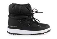 Moon Boot Vysoké Boty Moon Boot Low Nylon Wp 5
