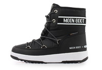 Moon Boot Wysokie Buty Moon Boot Mid Wp 3