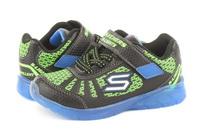 Skechers Pantofi Illumi - Brights - Tuff Track