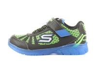 Skechers Pantofi Illumi - Brights - Tuff Track 3
