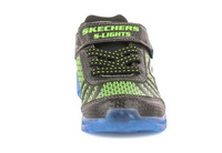 Skechers Pantofi Illumi - Brights - Tuff Track 6