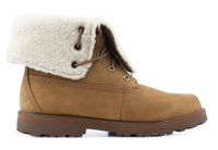 Timberland Topánky Courma Kid Rolltop 5