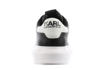 Karl Lagerfeld Čevlji Kapri Maison Karl Lace 4