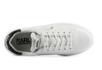 Karl Lagerfeld Pantofi Kapri Maison Sneaker 2
