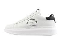 Karl Lagerfeld Pantofi Kapri Maison Sneaker 3