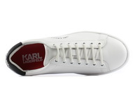 Karl Lagerfeld Pantofi Kupsole Ii Maison Karl Lace 2